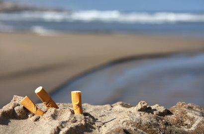 Rehoboth Beach, Delaware passes smoking ban (Boardwalk, beach, Bandstand now smoke-free)