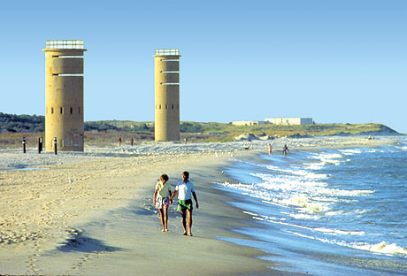 Delaware Beaches Ranked 1 For Clean Water By Nichole Dobo The News Journal I Sell The Beach